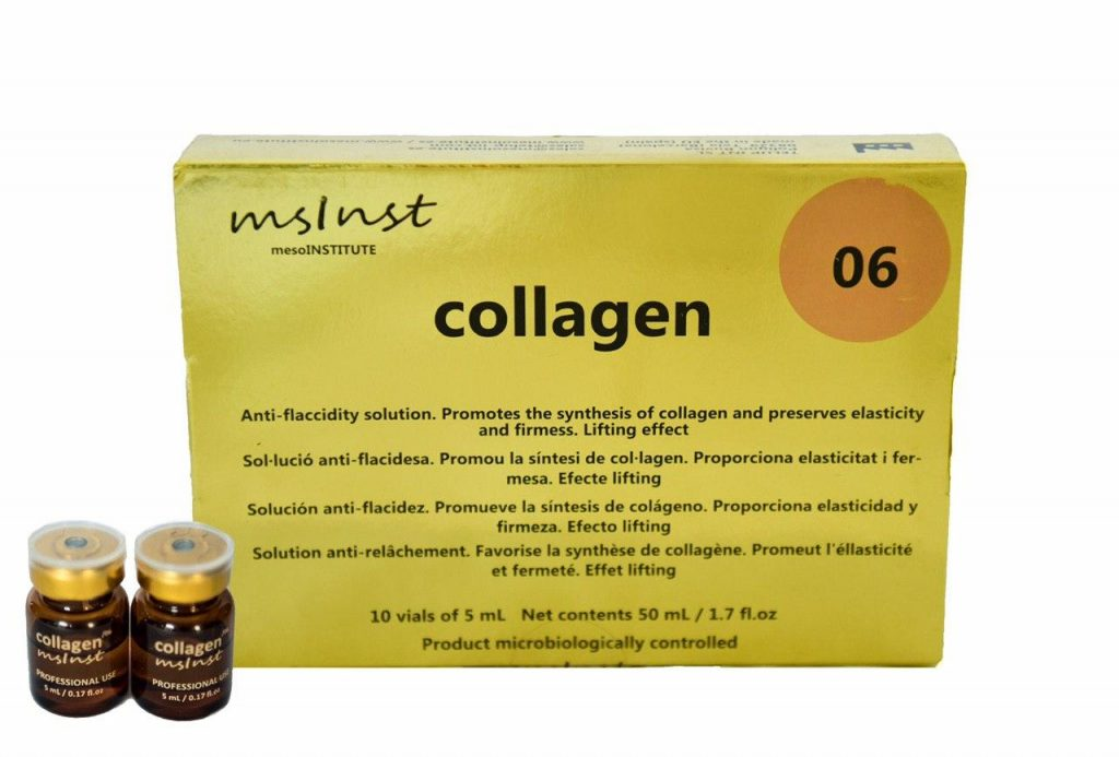 Efecto lifting. Solución anti flacidez. Minimiza arrugas collagen mesoinstitute elastina arrugas anti edad piel madura extracto caviar dermapen
