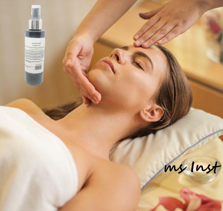 24 post peel hyaluronic serum Hidratar y recuperar la piel con ácido hialurónico y extracto de caviar