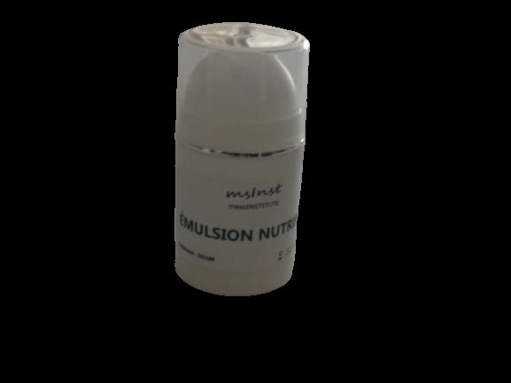 preparar restaurar piel complementos mesoinstitute emulsion nutripeel anti oxidante extracto caviar acido hialuronico colageno elastina peeling piel firme arrugas