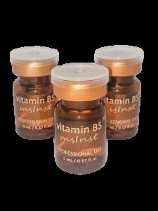 vitamina b5 barcelona mesoinstitute mesoterapia melena divina arrugas piel grasa anti aging piel radiante